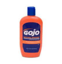 GOJO Natural Orange habköves ipari kéztisztító, 414 ml