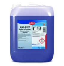 ALKO-DUFT - Alkoholos, illatosított tisztítószer, 10 kg