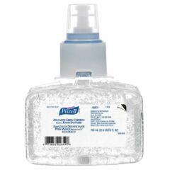 PURELL Advanced kézfertőtlenítő gél patron, LTX, 700 ml