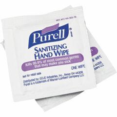 PURELL higiénés kéztörlőkendő, 1000 db-os