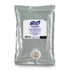 PURELL Advanced kézfertőtlenítő utántöltő patron, NXT, 1000 ml