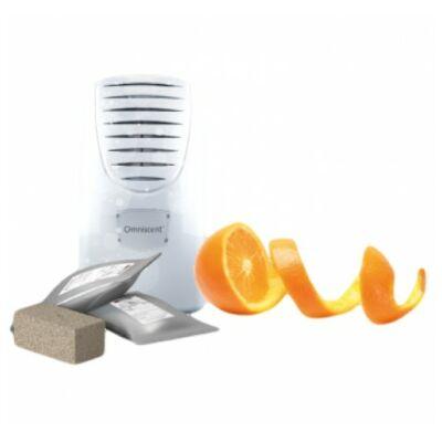 Citrus légfrissítő illat, Omniscent adagolóhoz
