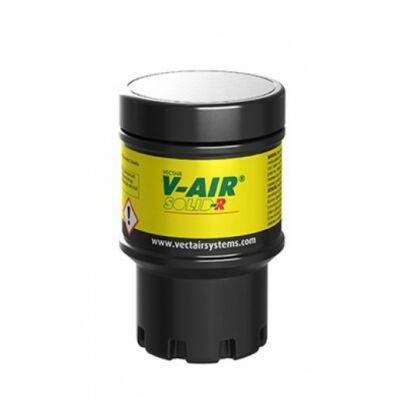 V-AIR Solid R - illatosított légfrissítő kehely, citronella, eukaliptusz és geránium illóolajokkal