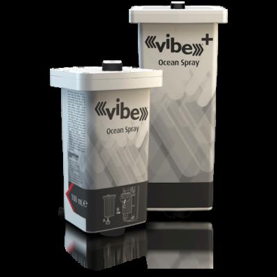 VIBE White - Ocean Spray - óceán illatú illatosító patron