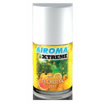 XTREME Florida Zest légfrissítő illat, 270 ml, Airoma adagolóhoz