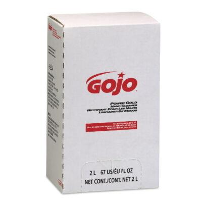 GOJO Power Gold habköves ipari kéztisztító patron, 2000 m