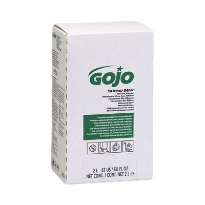 GOJO Supro Max habköves ipari kéztisztító patron, 2000 ml