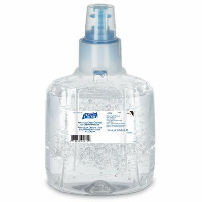 PURELL Advanced kézfertőtlenítő gél patron, LTX, 1200 ml