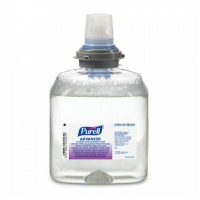 PURELL Advanced kézfertőtlenítő hab patron, TFX, 1200 ml