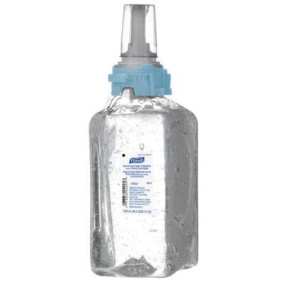 PURELL Advanced kézfertőtlenítő gél patron, ADX  1200 ml
