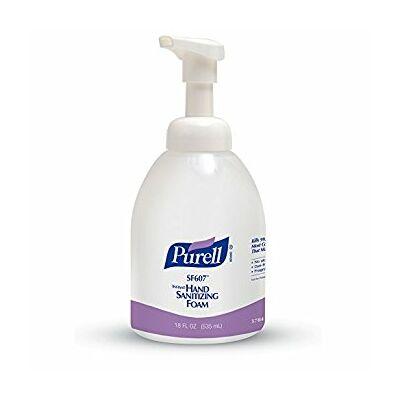PURELL Advanced kézfertőtlenítő hab, pumpás, 535 ml