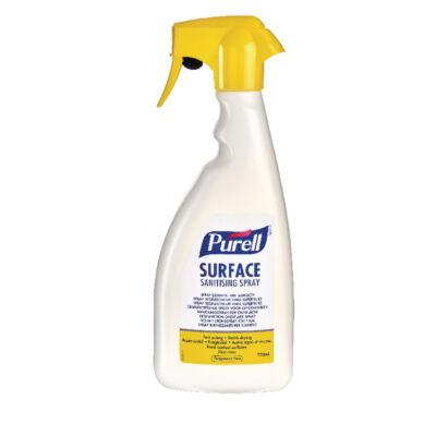 Purell felületfertőtlenítő spray élelmiszeripari felhasználásra, 750 ml