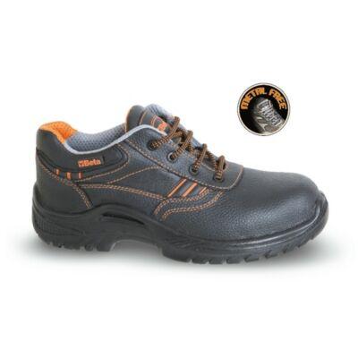 Beta 7200BKK/35 full-grain bőr munkavédelmi cipő, mérsékelten vízálló