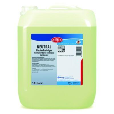 Környezetbarát semleges tisztítószer, 10 kg