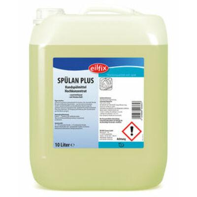 SPÜLAN-PLUS - Kézi mosogatószer-növelt zsíroldó hatással,10 kg