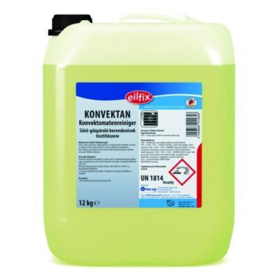 KONVEKTAN Sütő-gőzpároló berendezések tisztítószere 12 kg