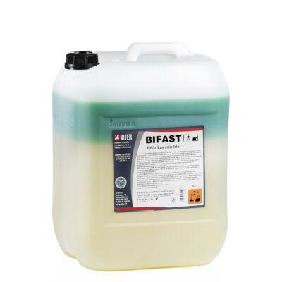 BIFAST- kétfázisos zsíroldó