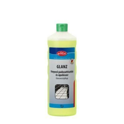 GLANZ-Fényezõ padozattisztító és ápolószer