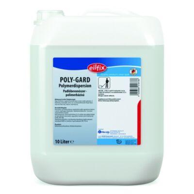 POLY GARD - Padlóbevonószer, polimerbázisú