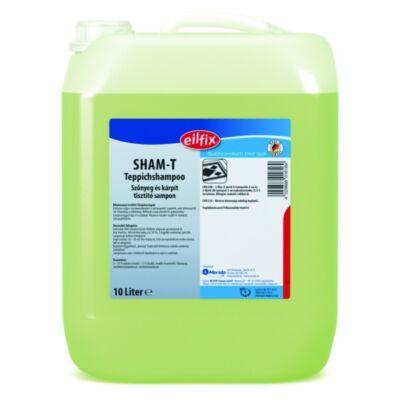 SHAM-T - Szõnyeg és kárpittisztító sampon, 10 kg