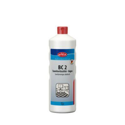 BC2 - Szanitertisztító-alkalikus