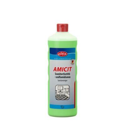 AMICIT - Szanitertisztító, erős szennyeződésekre