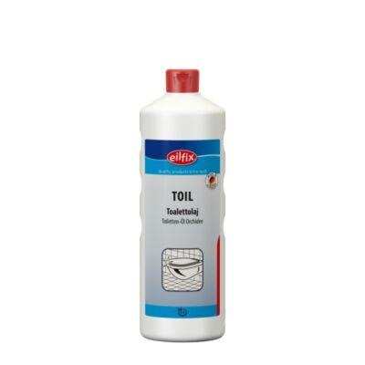 TOIL - Toalettolaj
