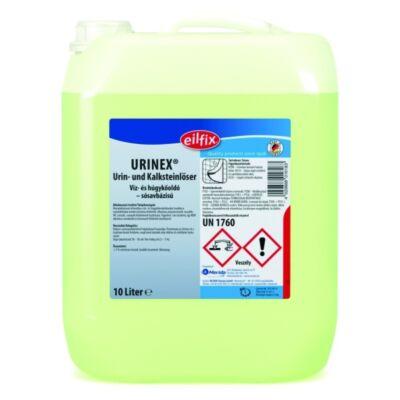URINEX - Víz- és húgykõoldó - sósavbázisú, 10