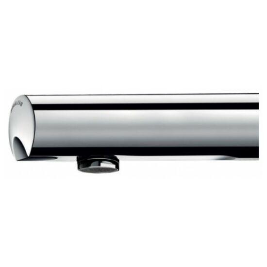 DELABIE TEMPOMATIC 4 fali infracsap, 125 mm kinyúlás, automata vezérléssel, 6V elemes