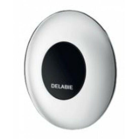 DELABIE TEMPOMATIC fali, infra érzékelő szett mosdócsaptelephez, kifolyó nélkül, 230V/12V hálózati táplálással