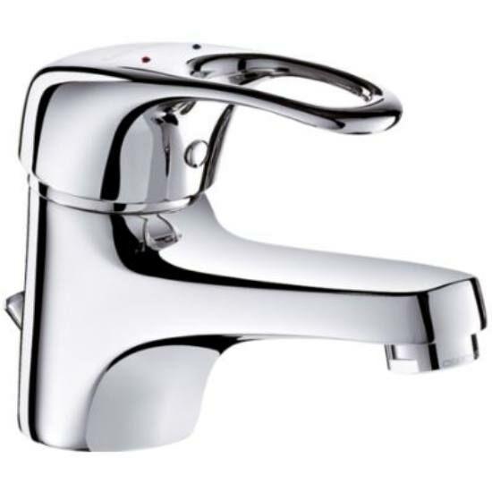 DELABIE kézi karos mosdócsaptelep hideg-meleg vízre