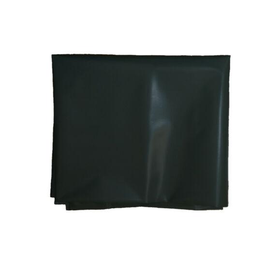 Hulladékgyűjtő zsák, 90X110 CM, 160L, fekete 10 DB