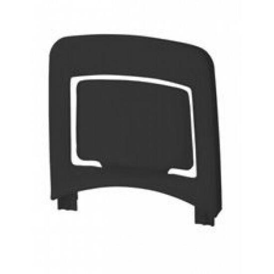 Üzenőfal PURELL LTX kézfertőtlenítő adagolóhoz, fekete