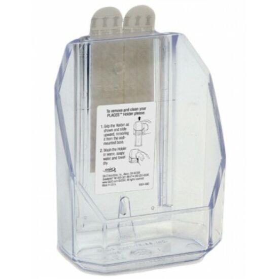 Fali tartó 350 ml-es PURELL kézfertőtlenítő gélhez
