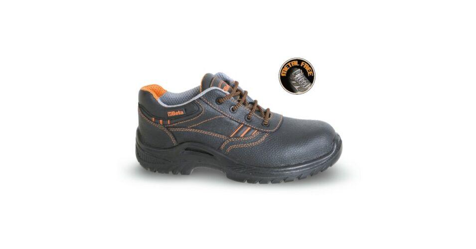 28b9f07e51c3 Beta 7200BKK/35 full-grain bőr munkavédelmi cipő, mérsékelten vízálló